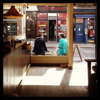 Photo prise au TAP Coffee par Per A. le7/20/2013