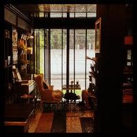 Photo taken at Caffè Undici by Per A. on 3/9/2013