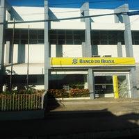 Photo taken at Banco do Brasil - Agência de Barra do Corda by Samuel R. on 6/5/2014