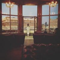 7/31/2017 tarihinde Alexandra I.ziyaretçi tarafından BeauMonde Lounge'de çekilen fotoğraf