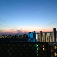 Снимок сделан в Sky lounge (WeekEnd, Небо) пользователем Ostap D. 5/11/2013