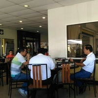 Photo taken at Yellow Fin Restaurant - Prime Square Branch by Mikky L. on 11/9/2017
