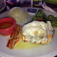 Photo taken at Green House Bar & Restaurant by Jenn C. on 9/27/2013