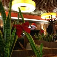 Photo taken at Coffeeshop Company by Katushka Z. on 1/10/2013