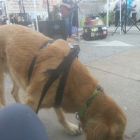 Photo taken at First Saturday Arts Market by Peter on 11/3/2012