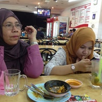 Photo taken at Mydin Curry House by Muhammad Y. on 12/18/2013