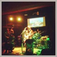 Photo taken at Yabo by Melissa C. on 1/20/2013