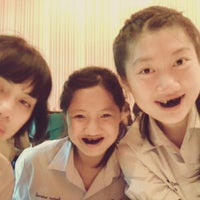 Photo taken at Lamoon Bakery (ละมุน) by Nook T. on 8/7/2013