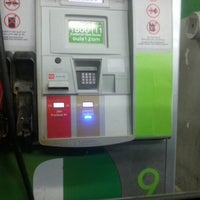 Photo taken at Oula Gas Station | أولـى by boalneef ツ on 1/21/2013