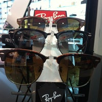 Photo taken at Optical Store by Skander L. on 8/22/2013