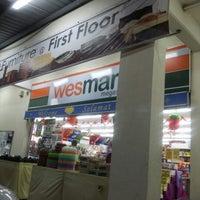 Photo taken at Westmart, Rimba by Seruddin D. on 2/5/2013