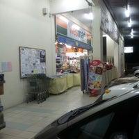 Photo taken at Westmart, Rimba by Seruddin D. on 1/14/2013