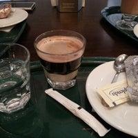 Photo taken at Havanna Café by Brenda S. on 5/1/2013