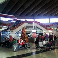Photo taken at Aeropuerto Internacional La Chinita: Terminal Nacional by Luis V. on 12/2/2012