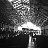 Photo taken at Alacant Terminal Railway Station by Nacho V. on 10/15/2013