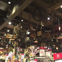 Photo taken at Cracker Barrel Old Country Store by Christopher A. on 3/17/2017