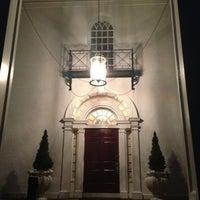 1/5/2013에 Christopher A.님이 Gray Rock Mansion에서 찍은 사진