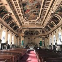 Foto diambil di St. Casimir Catholic Church oleh Christopher A. pada 10/27/2017