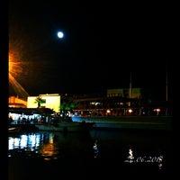 Photo taken at Ayvalık Canlı Balık Restaurant by Atilla Y. on 6/22/2013
