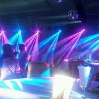 Foto tirada no(a) Akka Antedon Hotel por Nuri Aslan T. em 2/22/2013