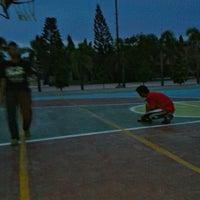 Photo taken at SMA Negeri 1 Maospati by Dian G. on 12/29/2012