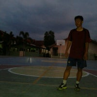 Photo taken at SMA Negeri 1 Maospati by Dian G. on 12/24/2012