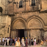 Photo taken at Church of the Holy Sepulchre by Eunice L. on 6/23/2013
