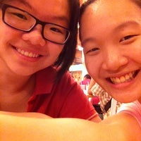 Photo taken at 333 Food Court by bluesaphire91 on 2/25/2013