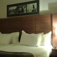 Foto tomada en Hotel Silken Ciudad Gijon por Rocio P. el 1/2/2014
