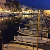Photo taken at Ciutadella by Núria M. on 7/5/2016