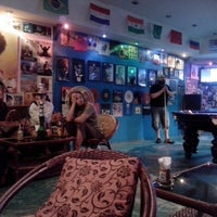 Photo taken at Open Mind Shisha Bar by Fly A. on 1/8/2013