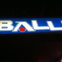 Photo taken at Balls by Tyler G. on 12/22/2012
