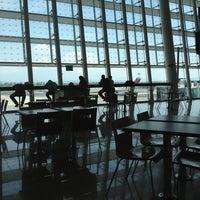 Photo taken at Guadalajara International Airport (GDL) by Oscar F. on 7/26/2013