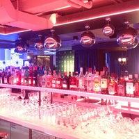 Photo taken at POSH lounge Café by М Ф. on 11/20/2013