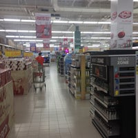 Photo taken at Carrefour by Letmebeyours S. on 7/24/2017