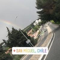 6/21/2018にWeweresoldiersがCajón del Maipoで撮った写真