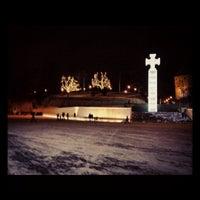 12/16/2012에 Anna L.님이 Vabaduse väljak에서 찍은 사진