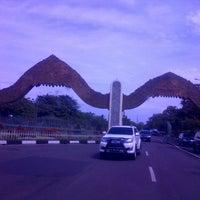 Photo taken at Taman Mini Indonesia Indah (TMII) by Ngab_Ngib_Ngeb on 7/6/2013
