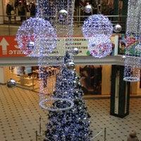 Снимок сделан в ТРК «Тандем» пользователем Faniyusha Z. 12/24/2012