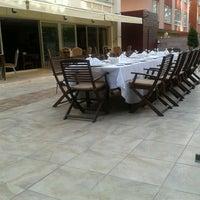 7/9/2013 tarihinde Çelebi D.ziyaretçi tarafından Notte Hotel'de çekilen fotoğraf