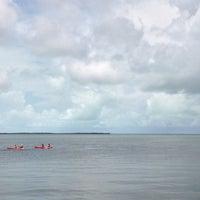 Photo taken at Jimmy Johnson's Big Chill at Fisherman's Cove by Nanu B. on 6/1/2013