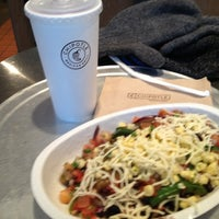 Photo taken at Chipotle Mexican Grill by E R. on 2/8/2013