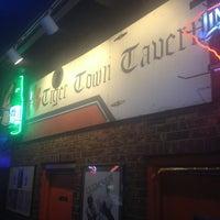 Photo taken at Tiger Town Tavern by Jason H. on 7/25/2013