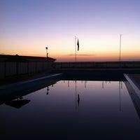 Foto scattata a Stabilimento balneare Arizona da Giacomo M. il 1/11/2013