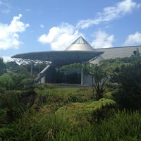 Photo taken at 'Imiloa Astronomy Center by Christal S. on 3/5/2013