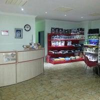 2/14/2013 tarihinde Ozan A.ziyaretçi tarafından Kuki Veteriner Kliniği'de çekilen fotoğraf