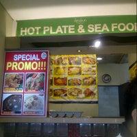 Photo taken at Amaliun Food Court by Diana N. on 3/20/2013