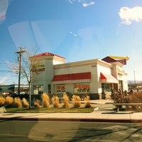 Photo taken at In-N-Out Burger by Parisah T. on 12/20/2012