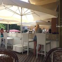 Photo taken at Güneş Suntime Hotel by Artem T. on 7/19/2015