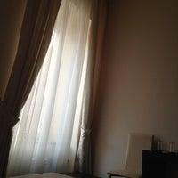 Снимок сделан в A'Liva hotel пользователем Екатерина Б. 4/19/2013
